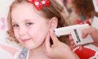 Сколько заживают и как ухаживать за проколотыми ушами у детей