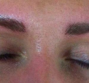 А вы знали о том, что перманентный макияж помогает даже от синяков под глазами?