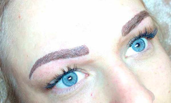 макияж и его противопоказания