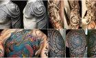Какие бывают стили тату для мужчин и женщин и как выбрать?