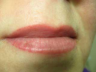 хна для татуажа губ