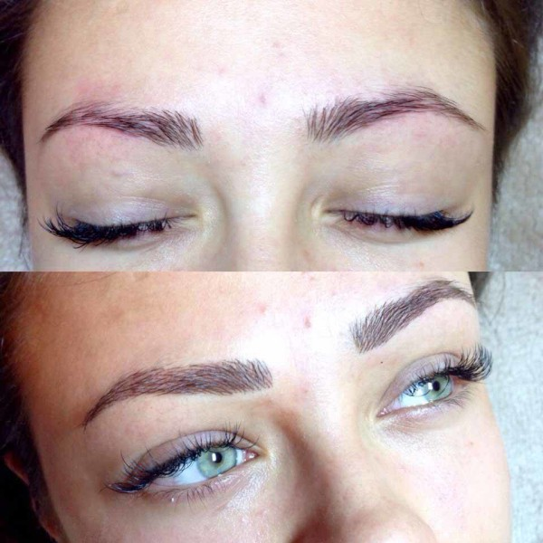 правильный уход за макияжом
